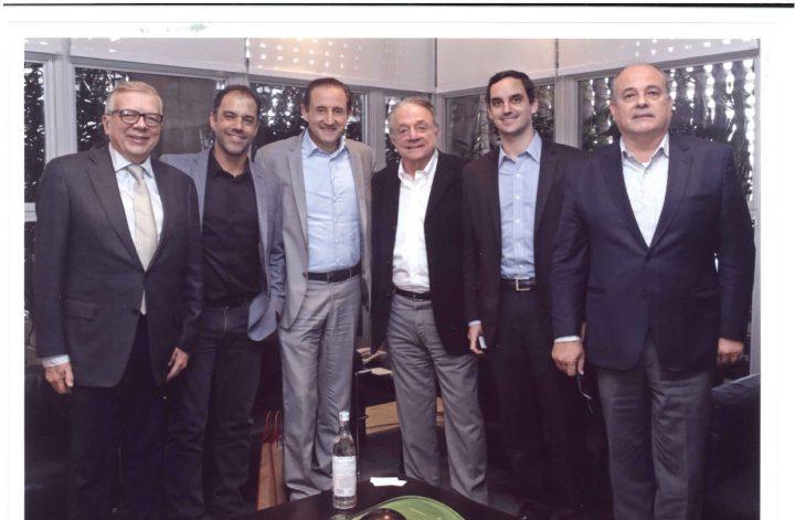 Diretoria da ABEMI visita FIESP para compartilhar interesses e estreitar relações