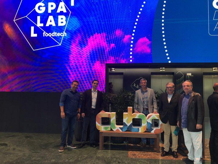 Aproximação das startups do Cubo Itaú é o caminho para a inovação do setor