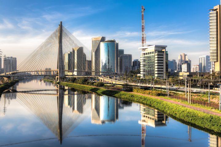 Obras de infraestrutura oferecem oportunidades para o setor de engenharia em São Paulo