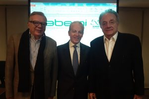 ABEMI promove palestra com Luiz Maia, da Brookfield sobre oportunidades no Brasil