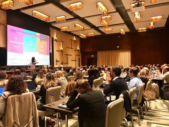 Parceira da ABEMI em certificação em compliance realiza evento em São Paulo