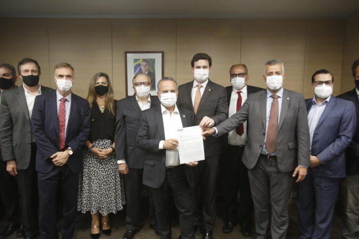 ABEMI presente na assinatura do Manifesto Setorial para o COP 26