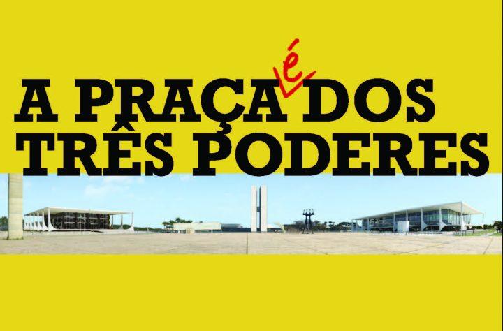 A Praça é dos Três Poderes. Manifesto assinado pela FIESP, ABEMI e outras entidades